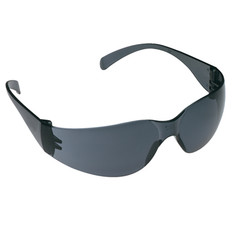 NS Protection Gray Anti-Fog Lens Safety Glasses