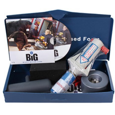 B.I.G. Bone Injection Gun Training Kit - Adult