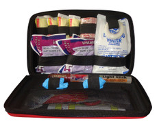 StatGear Auto Kit - First Aid