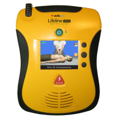 Defibtech Lifeline View AED - New