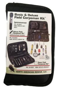 Deluxe Field Corpsman Kit