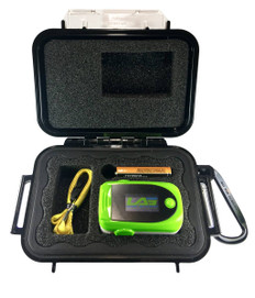 Nonin Justice Mark II Pulse Oximeter Case